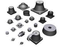 Anti Vibration Mounts